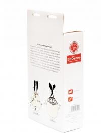 Насадка-фаллос 15,5 см - Пикантные Штучки
