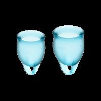 Менструальные чаши Satisfyer Feel confident Menstrual Cup