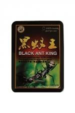 """Препарат для потенции """"Black Ant King"""" Черный муравей."""