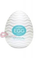Мастурбатор - яйцо Tenga
