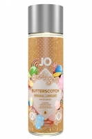 Вкусовой лубрикант на водной основе со вкусом ириса Candy Shop - System Jo, 60 мл
